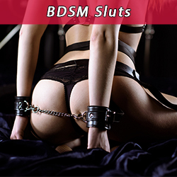 BDSM Phone Sex